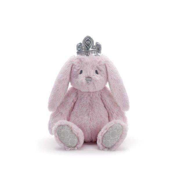 Princess Bunny Plush Toy