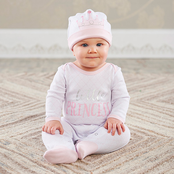 Little Princess Pajama Gift Set
