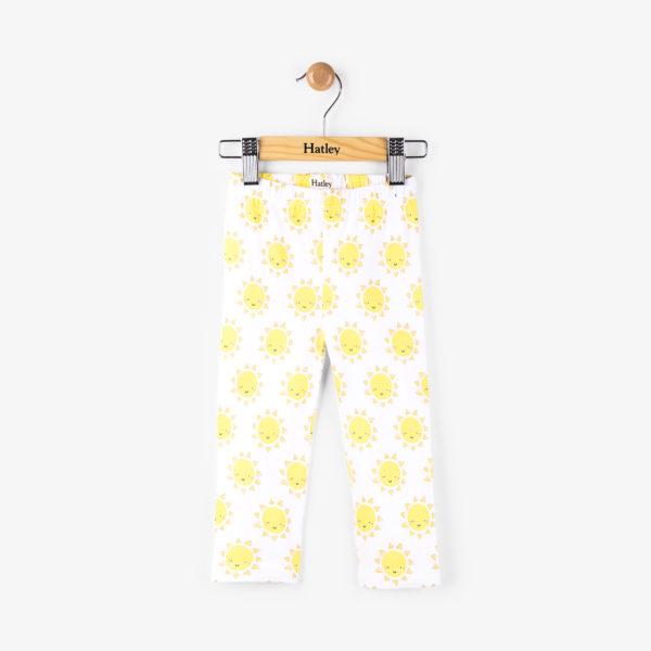 Merry Sunshine Baby Fashion Leggings by Hatley