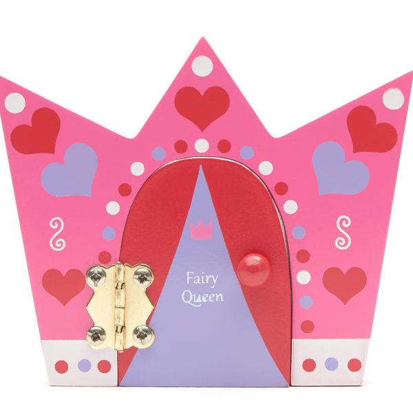 Fairy Queen Door