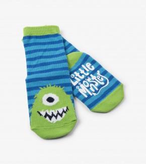 Little Monster Kids Socks by Hatley