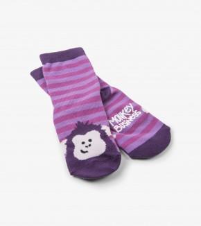 Monkey Business Kids Animal Socks by Hatley