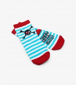Pirate Kids Socks by Hatley