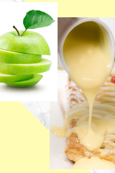 Baking With Kids Apple Pie Recipe