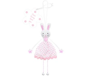Some Bunny Love You Bunny Decoration